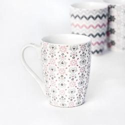 Hrnek Pinky - Wallpaper keramický