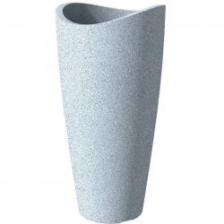 Obal 254 Weiss granit 80