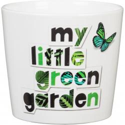 Obal 870 Little Garden 12