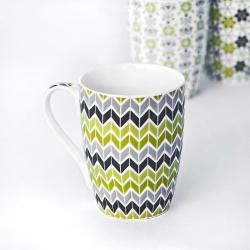 Hrnek Green Tea - Geko keramický