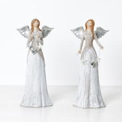Anděl Aksa 2x
