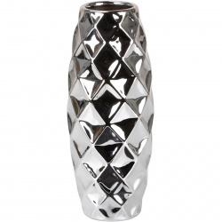 Vaza 533 Mirror Silver 47