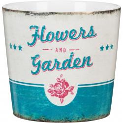 Obal 870 Flower Garden 11