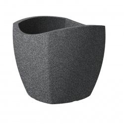 Obal 256 Schwarz Granit 40