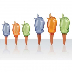 Zavlažovací systém 110 Bördy S Orange 10