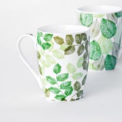 Hrnek Greenleaf - Tiny keramický