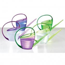 Konev 133 Loop Clear Violet 03