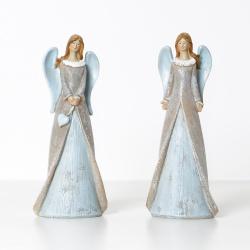 Anděl Alyssa 2x