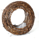 Kruh obal réva 16,5cm vnitřek 29cm vnějšek