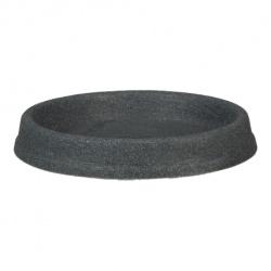 Podmiska 370 Schwarz Granit 26