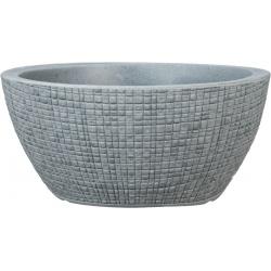 Obal 297 Barceo Bowl Stony Gray 40