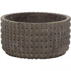 Obal Bert Cylinder Low Anthracite 17
