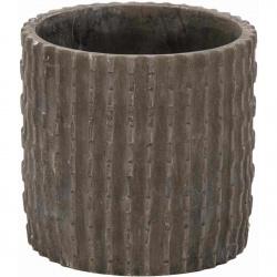 Obal Bert Cylinder Anthracite 16