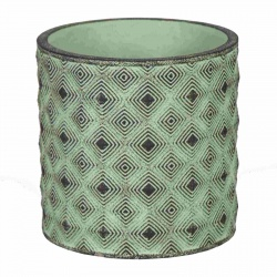 Obal Bella Cylinder Verdigris 14