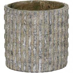Obal Bert Cylinder Natural 12