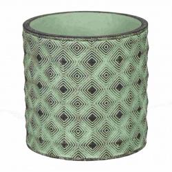 Obal Bella Cylinder Verdigris 12