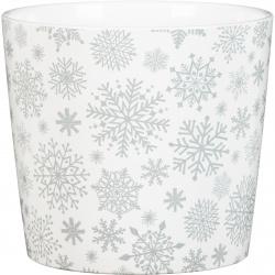 Obal 870 Silver snow 15