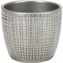 Obal 866 Brilliant silver 16