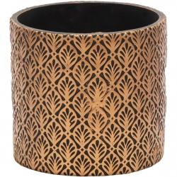 Obal Adana Hazel Cylinder Bronze 09