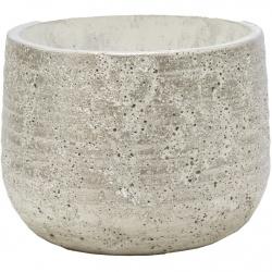Obal Diara NF Rough Cauldron Silver 11