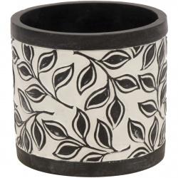 Obal Olea Cylinder Black 11