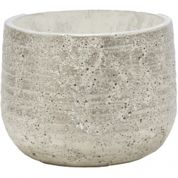 Obal Diara NF Rough Cauldron Silver 14