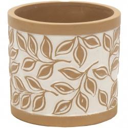 Obal Olea Cylinder Brown 11