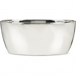 Obal 425 Mirror silver 28